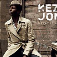Keziah Jones ... interpellation ''rythmée'' à la gare du Nord (PHOTO)