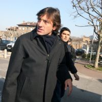 Mercato PSG 2011 en direct ... l'Inter Milan a son entraîneur, Leonardo bientôt directeur sportif