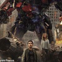 Transformers 3 ... une vidéo so sexy avec la sublime Rosie Huntington