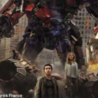 Transformers 3 VIDEO... la température monte entre Rosie Huntington et Shia Labeouf