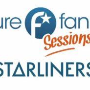 Purefans Session des Starliners ... le teaser en attendant les vidéos