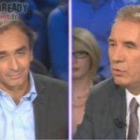 Eric Zemmour : parcours, années Ruquier, Naulleau, il dit tout (VIDEO)
