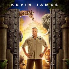 Zookeeper avec Rosario Dawson et Kevin James en VIDEO ... 1ere bande annonce en VF