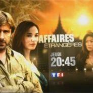 Affaires étrangères sur TF1 ce soir ... vos impressions