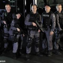Flashpoint saison 3 épisodes 1 et 2 sur Canal Plus ce soir ... vos impressions