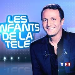 Les enfants de la télé sur TF1 ce soir .. vos impressions