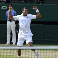 Wimbledon 2011 en LIVE ... le programme du jour avec Tsonga, Djokovic, Nadal et Murray