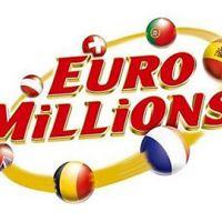 Euromillions : 152 millions ... Nouvelle cagnotte record ce vendredi 1er juillet 2011