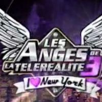 Les Anges de la télé-réalité 3 ... Giuseppe et Mickael Vendetta à New York