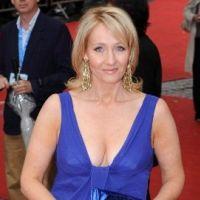 J.K. Rowling tourne la page et vire l'agent d'Harry Potter
