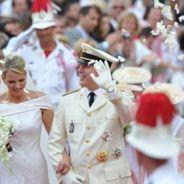 Mariage Monaco : Albert et Charlène ... les secrets de leur lune de miel