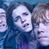 Emma Watson et Rupert Grint ... parlent de leur baiser, attendu depuis 10 ans