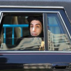 The Dictator : Megan Fox et Sacha Baron Cohen en tournage (PHOTOS)