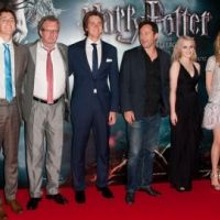 Harry Potter à Paris : les photos de l'avant-première française
