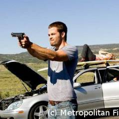 Chris Hemsworth et Chris Pine : à l'affiche de deux nouveaux films
