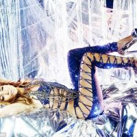 Jennifer Lopez : ultra sexy sur la photo de son nouveau single