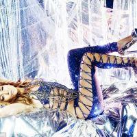 Jennifer Lopez : ultra sexy sur la photo de son nouveau single