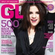 Selena Gomez : une simple ado en couverture de Girl's Life (PHOTO)