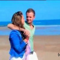 Secret Story 5 : Aurélie/Geof, un faux couple ... le vrai petit-ami d'Aurélie dit tout