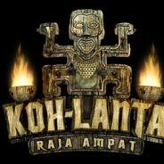 Koh Lanta 2011 : le nom officiel est Koh Lanta Raja Ampat