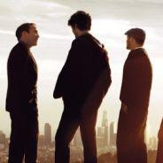 Un film sur la série Entourage : après la saison 8