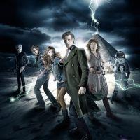 Doctor Who saison 6 : un nouveau poster
