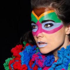 AUDIO - Björk : Virus diffusé sur Internet