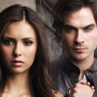 Vampire Diaries saison 3 : Damon et Elena, ensemble pour retrouver Stefan (spoiler)