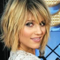 Dianna Agron : l'actrice de Glee ne veut pas finir comme Lindsay Lohan