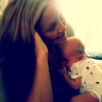Kate Hudson et Matthew Bellamy : ils dévoilent la première photo de leur bébé (PHOTO)