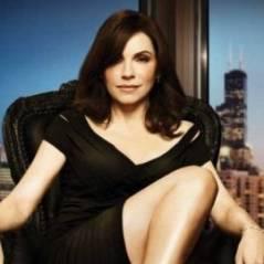 The Good Wife saison 3 : deux nouveaux personnages