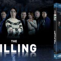 VIDEO - The Killing : sortie de la saison 1 (vol.1) en coffret 4 DVD aujourd'hui