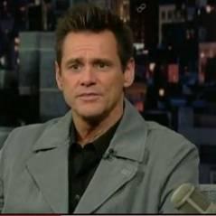 VIDEO - Jim Carrey : Il avoue son amour à Emma Stone sur internet