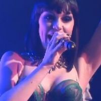 VIDEO EXCLU  - Jessie J. : son titre LOVE en live à Londres