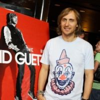 PHOTOS - David Guetta fête la sortie de son nouvel album et de son documentaire