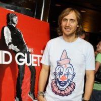 PHOTOS - David Guetta fête la sortie de son nouvel album et de son documentaire