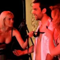 VIDEO - XV de France : Médard, Trinh-Duc, Clerc, Parra et leurs potes se la jouent ultra sexy