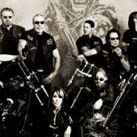 Sons of Anarchy saison 4 : retour de la série sur FX ce soir avec l'épisode 1 (aux USA)