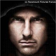 PHOTO - Mission Impossible 4 : une nouvelle affiche pour ''le protocole fantome''