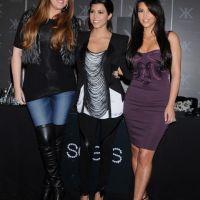 Kim Kardashian : la collection de vêtements de sa famille en vente aux USA (PHOTOS)