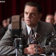 J. Edgar : Leonardo DiCaprio sublimé par la caméra de Clint Eastwood (VIDEO)
