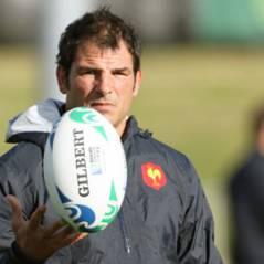 France / Tonga en Coupe du Monde de Rugby ... les 15 joueurs de Marc Lièvremont