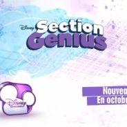VIDEO - Section Genius en France : bande annonce et 1eres minutes de la série