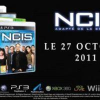 NCIS : la série arrive en jeu vidéo (VIDEO)