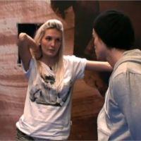 Secret Story 5 : Marie se bat pour ''son'' Geoffrey