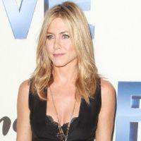 Jennifer Aniston : une future maman parfois très très violente