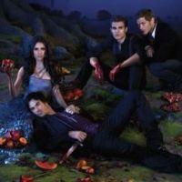 Vampire Diaries sur Facebook : Faites-vous sucer le sang (TEST)