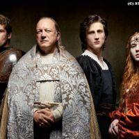 Les Borgia de Canal : la bande annonce des épisodes de demain (VIDEO)