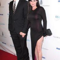 Shannen Doherty : mariage sous l'oeil de Big Brother pour l'ex peste de Beverly Hills