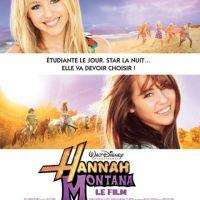 Hannah Montana le film sur NRJ 12 : une aprem avec Miley Cyrus le mercredi 2 novembre 2011